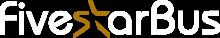 Five Star Bus Logo